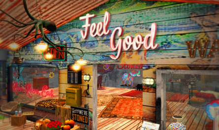 Feel Good Entrance